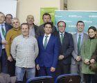 """Caja Rural Castilla-La Mancha participa en las V Jornadas Agrícolas """"Villa de Urda"""""""