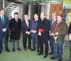 Caja Rural CLM resalta su vinculación con las cooperativas locales y su contribución al desarrollo de los municipios