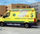 CCOO insta a la patronal de ambulancias en Castilla-La Mancha a negociar de forma inmediata el convenio regional