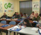 CEOE-Cepyme Cuenca imparte un curso de legalización del transporte nacional e internacional