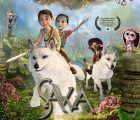 Cine infantil para la tarde del domingo, 18 de febrero, en el Teatro Moderno