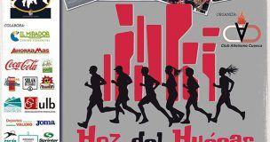 Cs Cuenca propone que la carrera popular 'Hoz del Huécar' sea declarada evento deportivo de interés turístico regional