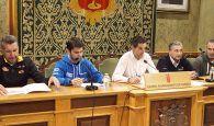 Cuenca acoge varias etapas del Hispania Rally de motos con cien participantes procedentes de cinco países