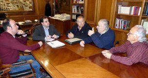 Diputación de Cuenca amplía su apoyo a Aspaym colaborando en su campaña de prevención de lesiones medulares en colegios