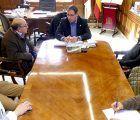 Diputación de Cuenca intermediará para que la CHJ conozca y valore un proyecto de azudes en el embalse de Alarcón