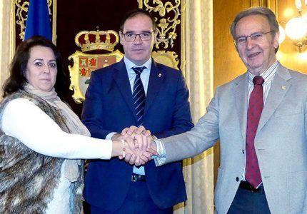 Diputación de Cuenca y Globalcaja renuevan sus esfuerzos en torno a la promoción de los recursos de la provincia
