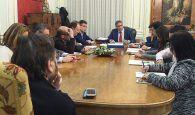 El Ayuntamiento de Cuenca aprueba el convenio con la Junta de Cofradías de la Semana Santa por 60.000 euros
