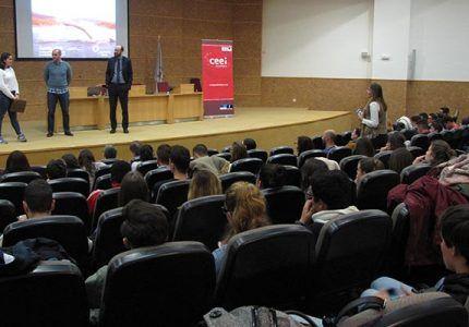 El CEEI de Guadalajara y la Escuela de Emprendimiento de la UAH desarrollan una jornada sobre marketing y las emociones