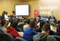 El CEEI Guadalajara presenta la I Competición de Robótica Botschallenges de Guadalajara
