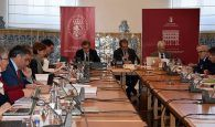 El Consejo Social de la UCLM aprueba el Plan Estratégico de la institución
