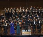 El Coro de la Academia SMR de Cuenca llega a Sigüenza