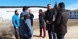 El Instituto Municipal de Deportes de Cuenca adquiere diverso material deportivo por valor de 10.000 euros