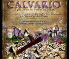 """El lunes salen a la venta las entradas para el concierto """"Camino del Calvario"""" organizado por el Grupo Turbas"""
