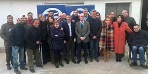 El Partido Popular de Alovera renueva su Junta Local y afronta con fuerza los nuevos retos