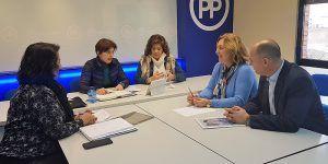 El PP achaca a Page y Podemos el grave retroceso que sufre Castilla-La Mancha