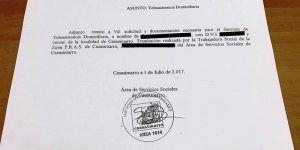 El PP denuncia el caso de un anciano de Casasimarro que lleva siete meses esperando a que la Junta le conceda la Teleasistencia