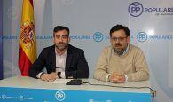El PP denuncia que Cabanillas sufrirá un año más las consecuencias de una nefasta gestión que sigue recortando calidad de vida para los vecinos