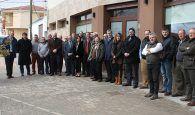 El presidente de Caja Rural Castilla-La Mancha transmite su admiración y respeto a las cooperativas de Albacete