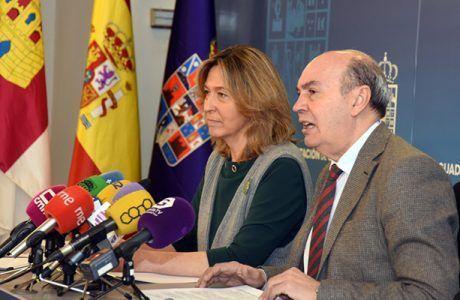 El Presupuesto de la Diputación de Guadalajara para 2018 asciende a 59,4 millones de euros dedicando más de una tercera parte a inversión