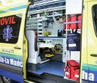 Fallece una mujer tras un atropello en el mercadillo de Las Mesas