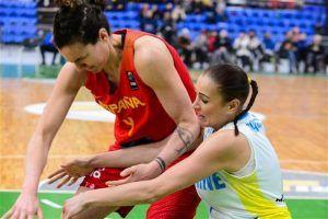 Guadalajara volverá vibrar con la selección española de Baloncesto femenino mañana, el 13 de febrero