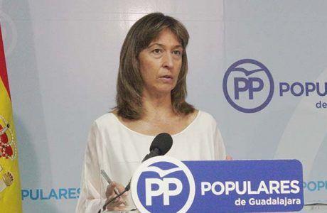 """Guarinos exige a Page que """"dé solución al grave escándalo de los médicos sin homologación en Castilla-La Mancha"""""""