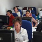 Inaugurado el primero de los tres cursos con certificado de profesionalidad que se impartirán este año en Brihuega