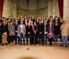 Jesús Villa-Rojo estrena su obra en honor de la Banda de Música de Brihuega con el reconocimiento de los Briocenses