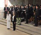 La Banda de Música de la Diputación de Guadalajara regresa a Brihuega con un interesante programa