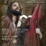 """La Cantera Nazarena celebra el próximo 3 de marzo el V Concierto """"Memorial Francisco Zafra"""""""
