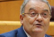 La deuda de Castilla-La Mancha es roja, roja socialista de Page