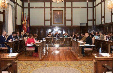 La Diputación de Guadalajara aprueba el Presupuesto más inversor de la historia reciente con recursos propios y endeudamiento cero