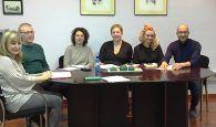 La Dirección Provincial de Bienestar Social y Proyecto Hombre coordinan estrategias para prevenir el consumo de drogas entre los jóvenes