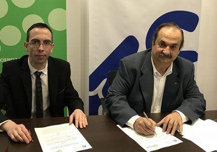 La Federación Regional de Empresarios de Hostelería firma un convenio con Generpyme para optimizar el coste del consumo de energía de sus asociados
