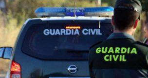 La Guardia Civil detiene a 14 personas, alguna en Cuenca, por los supuestos delitos de falsificación en los cursos de capacitación a los transportistas