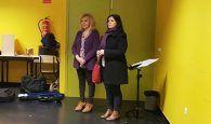 La Joven Orquesta de Cuenca ya realiza sus ensayos en una sala de la Escuela Municipal de Música