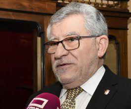 La Junta no acepta el dictamen del Consejo de Gobierno de la UCLM y dice que hará una propuesta para llegar a un punto de encuentro