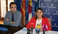 La Junta pedirá a la CHT un plan de sequía para el río Tajo en su tramo medio y en la cabecera
