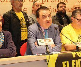 La Junta presentará un recurso ante el Tribunal Constitucional para evitar la práctica de la fractura hidráulica en la región