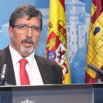 La Junta recurrirá la sentencia del TSJ de Madrid que desestima el recurso de Castilla-La Mancha contra el trasvase aprobado en junio de 2016