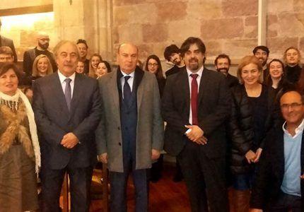 La música de la Academia de la Semana de Música Religiosa de Cuenca llega hasta la catedral de Sigüenza
