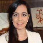 La profesora de la UCLM Virginia Sánchez consigue el accésit del XXVIII Premio Internacional de Investigación Victoria Kent