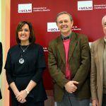 La UCLM colaborará con la Real Sociedad Matemática Española