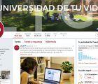 La UCLM es la novena universidad española más influyente en redes sociales