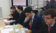Las Cortes regionales acogerán el 7 de marzo la final intercampus de la Liga de Debate de la UCLM