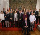Las entidades de la discapacidad recibirán 45,6 millones de euros en 2018