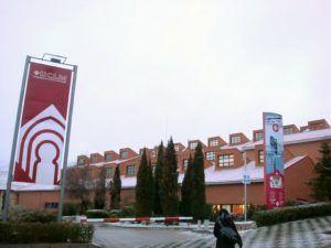 Las protestas dan resultado...., a medias la UCLM propone ahora Psicología en Cuenca en vez de en Albacete