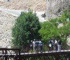 Los turistas extranjeros baten en Cuenca el récord de pernoctaciones