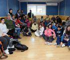 Más de 300 escolares han visitado en lo que va de curso la Escuela de Folklore de la Diputación de Guadalajara