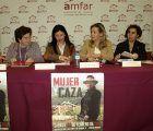 Merino en la II Jornada Mujer y Caza Las mujeres no permitirán que se ataque la caza